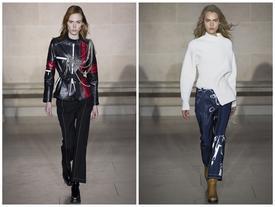 Dự show Louis Vuitton, Sehun ăn đứt Hứa Ngụy Châu về độ nam tính, được Vogue chọn là sao nam mặc đẹp nhất