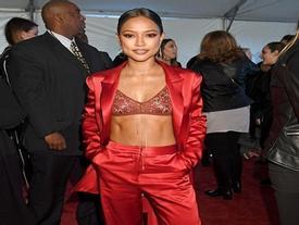 Truy tìm người mẫu gốc Việt khoe body săn chắc tại iHeartRadio Music Awards