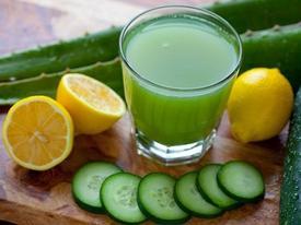 Đồ uống trước khi ngủ giúp giảm mỡ bụng trong hai tuần