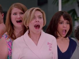 Scarlett Johansson 'chơi quá sung' khiến trai nhảy đột tử trong phim hài 18+