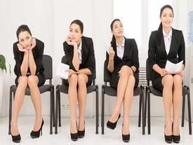 Cứ kéo ghế ngồi xuống đi rồi tính cách của bạn sẽ được tiết lộ tất tần tật
