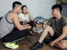 Lâm Vinh Hải và vợ cũ cùng xuất hiện trong buổi tập của Mai Tiến Dũng
