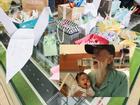 Học sinh Lương Thế Vinh gửi điều ước vào 19.000 hạc giấy, mong thầy Văn Như Cương sớm phục hồi