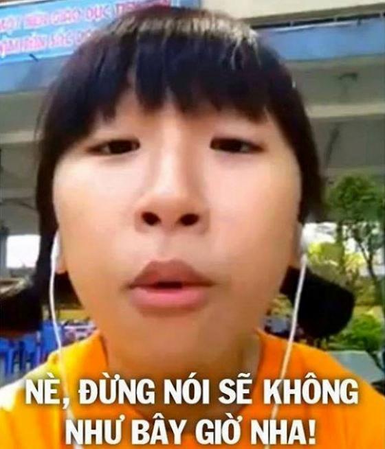 Trang Hý lại làm chao đảo thế giới ảo với clip cover đẹp – độc – bựa - Ảnh 1.