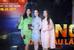 3 người đẹp từng tham gia các cuộc thi Hoa hậu cùng đọ sắc.