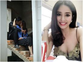 """Sau ly hôn, vướng nợ nần, vợ cũ Phan Thanh Bình ngày càng """"bạo"""""""