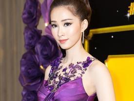 Hoa hậu Đặng Thu Thảo: 'Tôi buồn khi bị chê nói tiếng Anh dở'