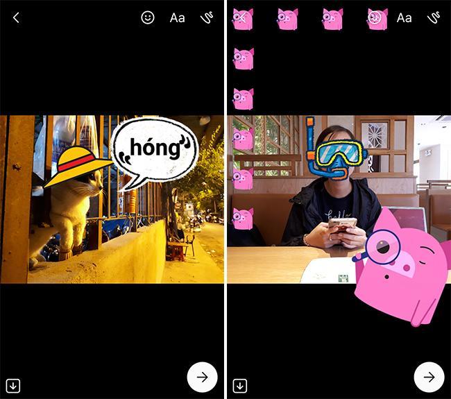 Facebook Messenger vừa có một tính năng mới mà ai cũng sẽ thích mê - Ảnh 4.