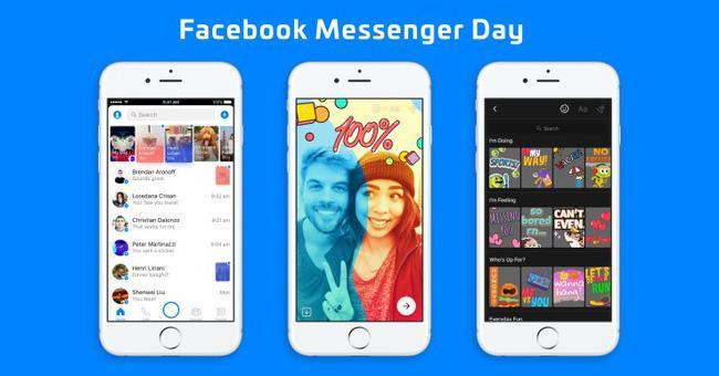 Facebook Messenger vừa có một tính năng mới mà ai cũng sẽ thích mê - Ảnh 1.