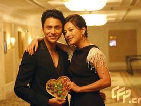 Sau 4 năm bất hòa, Triệu Vy và Trần Khôn cuối cùng cũng nói chuyện với nhau