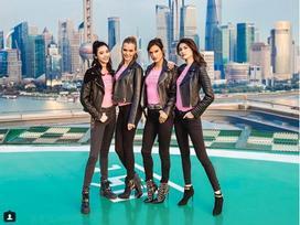 Địa điểm tổ chức Victoria's Secret Show 2017 sẽ khiến fan Châu Á sướng rơn