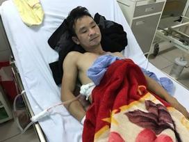 Vụ cứu người lại bị đâm ở Bắc Ninh: Bị hại muốn khởi tố tội Giết người