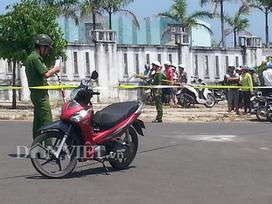 Phú Yên: Một người đàn ông tự thiêu tử vong