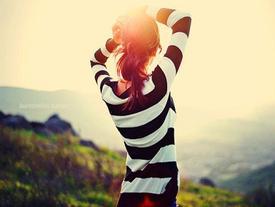 Muốn trong lòng thanh thản, bình yên, phụ nữ nhất định phải trải qua 3 bài học này!