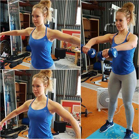 Thay đổi phương pháp tập luyện, cô gái trẻ người Úc đã đạt được những thành công vượt xa kì vọng. - Ảnh 3.