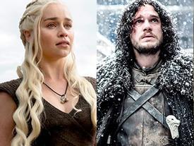 'Game of Thrones' công bố ngày ra mắt, hứa hẹn cuộc chiến hoành tráng