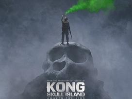 'Kong: Skull Island': Tự hào quê hương Việt Nam, mặc kệ bước lùi siêu phẩm