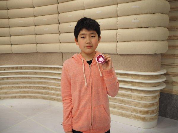 Hajime Miura - Cậu nhóc 11 tuổi ba lần vô địch Yoyo thế giới-3