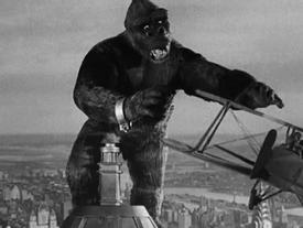 """Đầu tư đến 190 triệu đô, """"Kong: Skull Island"""" thả con tép bắt con tôm?"""
