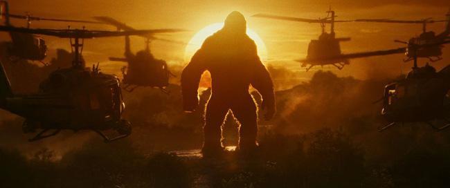 Đầu tư đến 190 triệu đô, Kong: Skull Island thả con tép bắt con tôm? - Ảnh 3.