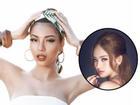 Siêu mẫu Việt Nam Khả Trang dự thi The Face Online 2017, các hotgirl nên dè chừng!
