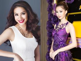 """Hoa hậu của Việt Nam, người nào """"bắn"""" tiếng Anh hay và chuẩn nhất?"""