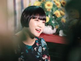 14 năm rời xa sân khấu, 'thần tượng 8X' Ngọc Linh nhận ra nỗi nhớ âm nhạc vẫn đeo đuổi chưa vơi