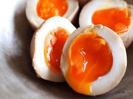 Sai lầm nghiêm trọng khi ăn trứng cần bỏ gấp kẻo hối không kịp