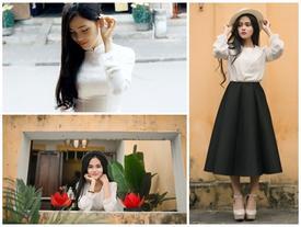 Thiếu nữ Việt được dân mạng Hàn Quốc khen xinh đẹp là ai?