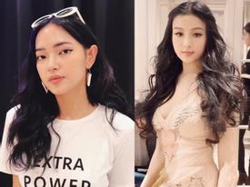 Hot-teen Việt tuần qua: Châu Bùi náo loạn The Face, Huyền Baby sang chảnh ở Hong Kong