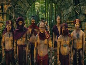Các diễn viên quần chúng Việt Nam trong 'Kong: Skull Island' được trả cát sê bao nhiêu?