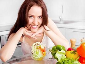 Mẹo giảm mỡ bụng đơn giản nhờ ăn uống đúng cách