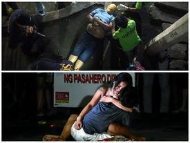 Ác mộng hàng đêm trong 'thành phố chết' ở Philippines