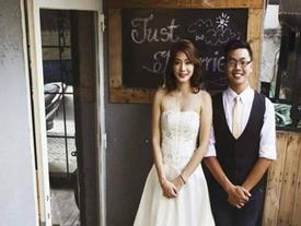 Kim Nhã BB&BG công khai chuyện chia tay chồng trên Facebook