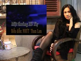 Bị viết nhầm là 'Tham Lam', Diva Thanh Lam nhắn nhủ: 'Hãy tha thứ cho sự nực cười của nhau'