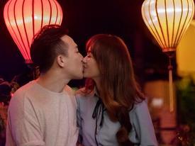 Hari Won từng cương quyết không hát nhép trong đám cưới của mình