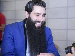 Đạo diễn 'Kong: Skull Island': 'Tôi đang chết kẹt với chính bộ râu của mình'