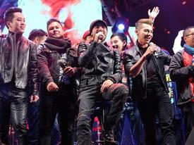 Phim tài liệu về Bức Tường tiết lộ lý do ban nhạc tan rã