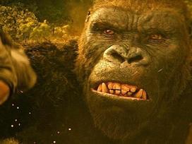 'Kong: Skull Island' thiết lập kỷ lục 'vô tiền khoáng hậu' tại thị trường phim Việt Nam