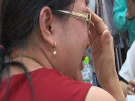 Mẹ bé gái 7 tuổi ở Sài Gòn uất nghẹn kể lại việc nghi con bị xâm hại