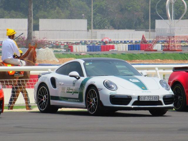 Siêu xe và xe thể thao cao cấp hội ngộ tại trường đua 2.000 tỷ Đồng của Dũng lò vôi - Ảnh 11.