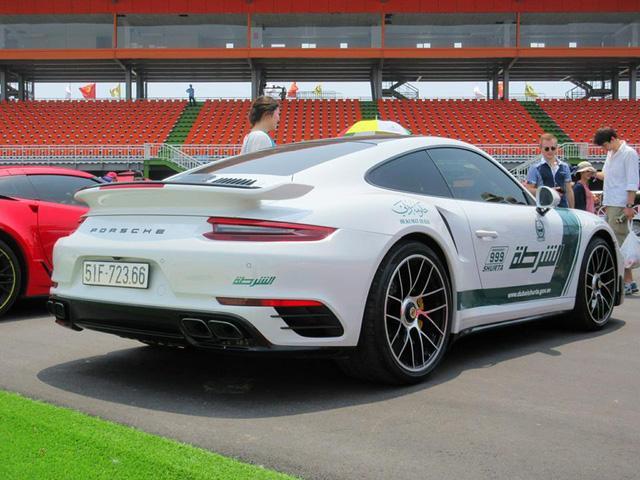 Siêu xe và xe thể thao cao cấp hội ngộ tại trường đua 2.000 tỷ Đồng của Dũng lò vôi - Ảnh 12.