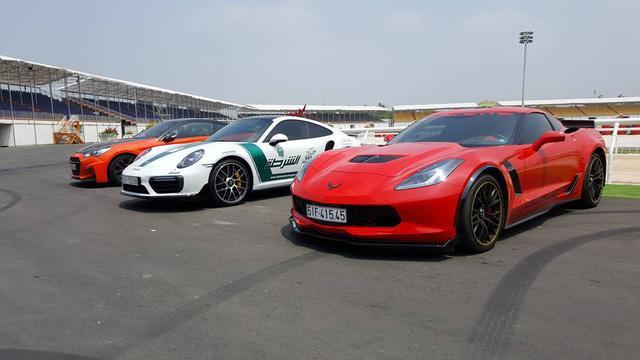 Siêu xe và xe thể thao cao cấp hội ngộ tại trường đua 2.000 tỷ Đồng của Dũng lò vôi - Ảnh 15.