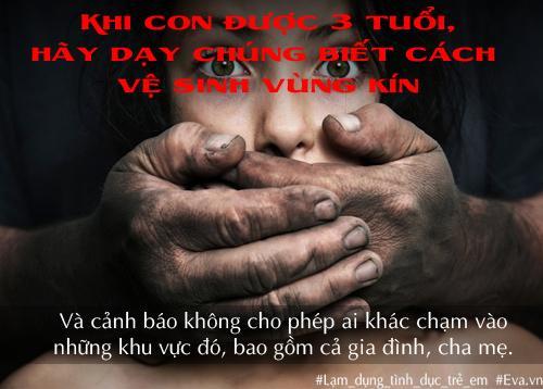 "13 quy tac ""bat thanh van"" moi cha me nen day de con khong bi xam hai - 10"