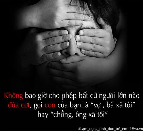 "13 quy tac ""bat thanh van"" moi cha me nen day de con khong bi xam hai - 3"