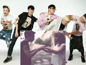Parody hit 'Haru haru' của Big Bang khiến ai xem cũng cười 'té ghế'
