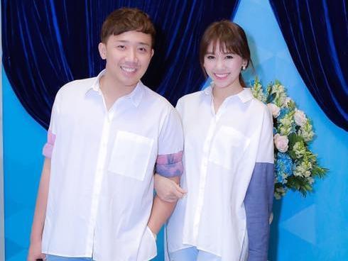 Thắt chặt chi tiêu, Trấn Thành - Hari Won quyết vươn lên hàng top sao giàu nhất Việt Nam