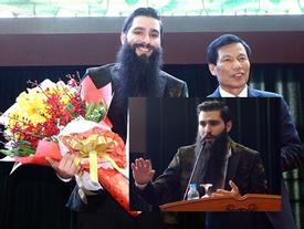 Đạo diễn 'Kong' nhận quyết định làm Đại sứ Du lịch Việt Nam