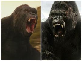 'Kong: Skull Island' và 'King Kong 2005': Khi kẻ đến sau xuất sắc hơn người tiền nhiệm