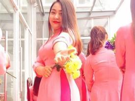 9X Nghệ An có giọng hát hay như ca sĩ Hương Tràm